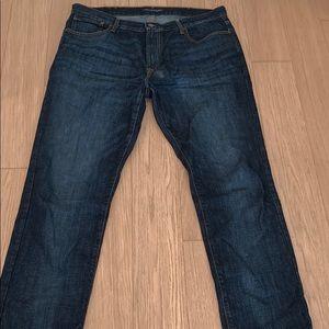 Tommy Hilfiger Men's Straight Leg Jeans